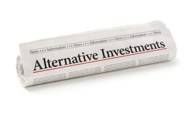 4 Reasons You Should Consider Alternative Investments