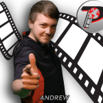 video producer Andrew