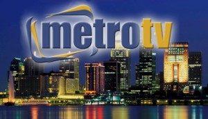 Louisville Metro TV Mondays