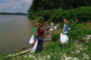 river sweep ohio river