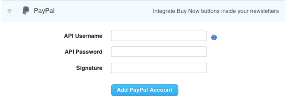 PayPal Integration Setup - Online Credit Card Processing For Small Business