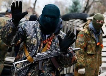 Separatisti russi