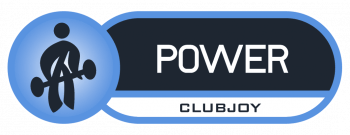 ClubpJoy power