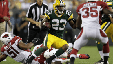 Photo of PODCAST: Thursday Jan 18th with Former UCLA Bruin & Green Bay Packer Johnathan Franklin