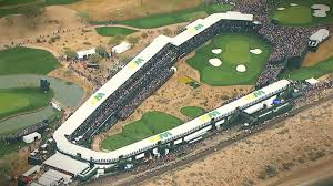 Photo of The Happy Hour Of Golf: Phoenix Open