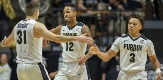 Photo of March Madness: Purdue Set to Win Big