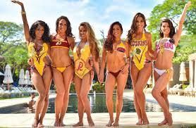 Photo of Redskins Make Cheerleaders Show Skin