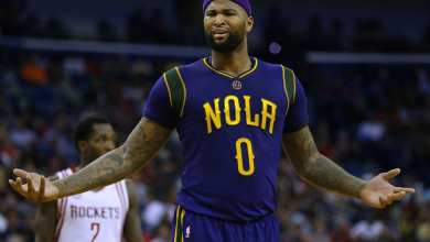 Photo of DeMarcus Cousins will bring his set of hurdles to the Warriors