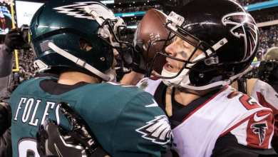 Photo of 4 Things Bettors Learned From Falcons-Eagles TNF