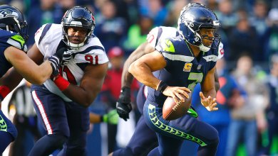 Photo of Russell Wilson Lands Monster Deal With Seattle