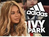 Photo of Adidas and Beyonce Join Forces