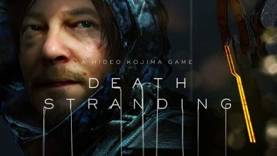 Photo of Death Stranding Gets Official Cover Art During San Diego Comic-Con
