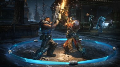 Photo of Gears 5 Will Have a Tech Test Later This Month, But There's a Catch