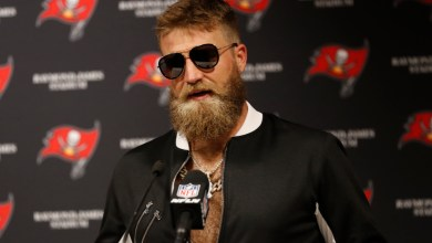Photo of Ryan Fitzpatrick Tests Positive For Covid-19, Out For Big Miami Dolphins Week 17 Game