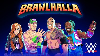 Photo of WWE Superstars Join Ubisoft's Brawlhalla Starting Tomorrow