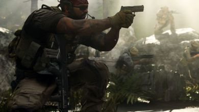 Photo of Call of Duty: Modern Warfare Will Get Multiplayer Alpha On PS4 This Weekend