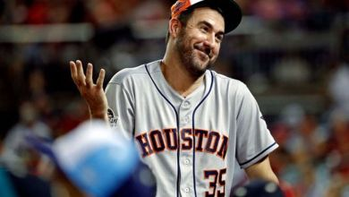 Photo of Astros are Biggest Favorites Since 2005