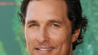 Photo of Alright, Alright, Alright: Matthew McConaughey To Wrestle A Match In WWE?