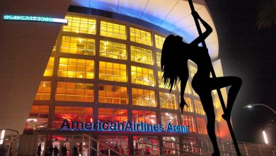 Photo of Adult Entertainment Site BangBros Files Bid For Naming Rights to Miami Heat's Arena