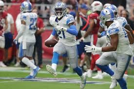 Photo of Lions Blow a 2-Touchdown Lead and Tie the Cardinals