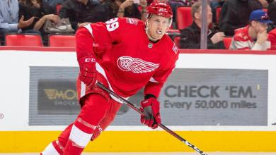 Photo of Anthony Mantha is Finally Living Up to His Potential For the Red Wings
