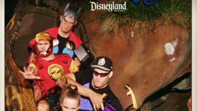 Photo of Robin Lopez: The Disney Fanatic