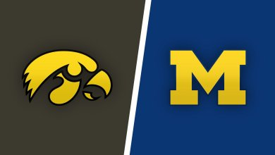 Photo of Michigan Gets Great Rebound Win Over Iowa
