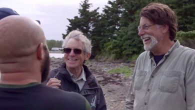 Photo of What To Expect Tonight, Tuesday December 3rd on  Episode 5 of Season 7 of The Curse of Oak Island | Could The Team Have Found The Information They Need To Find The Treasure?