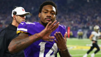 Photo of Stefon Diggs Deletes ALL Vikings Content On His Instagram – Is He Leaving Minnesota?