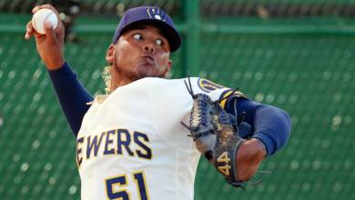 Photo of The Milwaukee Brewers Should Name Johnny Wholestaff as Their Opening Day Starter