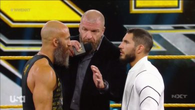 Photo of WWE NXT Review | #WWENXT