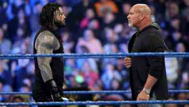 Photo of WWE Friday Night Smackdown Highlights (3/20)