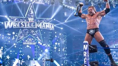 Photo of WrestleMania Rewind: WrestleMania 25 Review | #WrestleMania