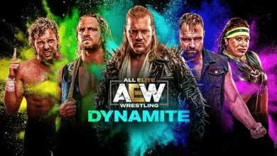 Photo of The TNT Championship Tournament Begins, Plus, Kenny Omega, Brodie Lee, Hikaru Shida and Britt Baker All In Action – AEW Dynamite Preview | #AEW #AEWDynamite