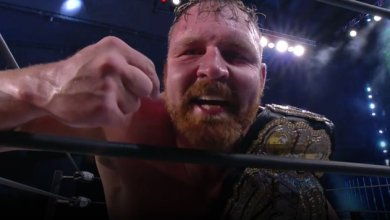 Photo of Jon Moxley Defends The AEW World Title and The TNT Title Tourney Continues – AEW Dynamite Highlights – #AEW #AEWDynamite