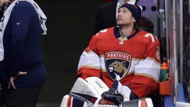 Photo of Sergei Bobrovsky and the Other NHL Playoff Bubble Teams Can Shut Up