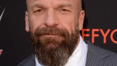Photo of Triple H Returns To WWE Raw Tonight!