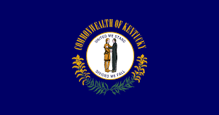Flag of Kentucky - Wikipedia