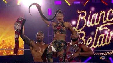 Photo of WrestleMania 36 Live Results – Street Profits Retain The RAW Tag-Team Championships | #WrestleMania