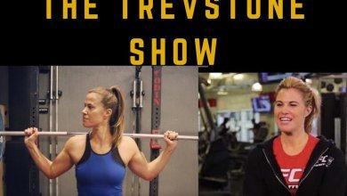 Photo of Watch/ Listen: The TrevStone  Show: Featuring Sports Nutritionist, Jaclyn Sklaver @TrevStoneCEO @NikPSE