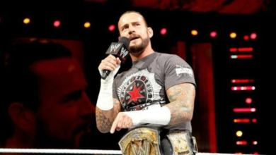 """Photo of CM Punk Comments On The 7 Year Anniversary Of When He """"Quiet"""" WWE – @CMPunk"""
