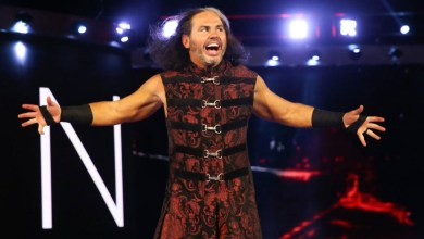 Photo of AEW's Matt Hardy Talks Being Teased as The Exalted One