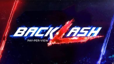Photo of WWE Championship Match Confirmed For Backlash