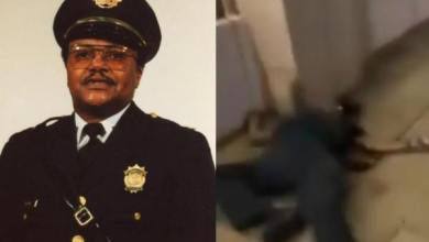Photo of David Dorn, Retired St. Louis Police Captain, Was Killed 'By Looters' Outside Pawn Shop