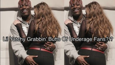 Photo of Dr. Phil Girl / Skinny Legend Ava Louise Shares Story Of Rapper Lil Yatchy Groping Her When She Was A Minor | @realavalouiise  @lilyachty