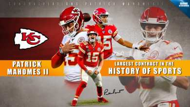 Photo of The Half a Billion Dollar Man: Details on Patrick Mahomes' Contract Extension With the Chiefs