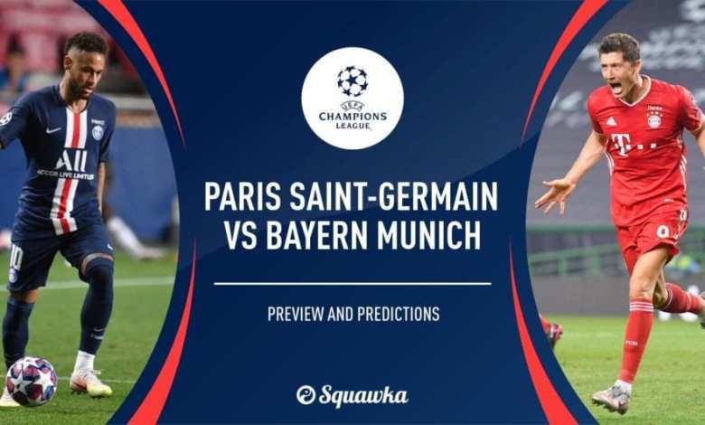 Paris Bayern Free Tv