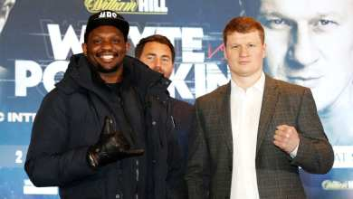 Photo of How to Watch Dillian Whyte vs. Alexander Povetkin Live Stream reddit WBC professional boxing Free