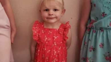 Photo of UPDATE: Missing Three-Year-Old Wisconsin Girl Found Safe