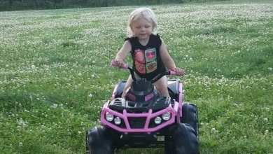 Photo of PLEASE SHARE: Three-Year-Old Wisconsin Girl Missing Since Sunday Evening